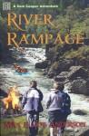 River Rampage (The Sam Cooper Adventure Series # 3) - Max Elliot Anderson