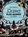 Vahid Matejko's Klezmer Play-Alongs for Clarinet: Book & CD - Alfred Publishing Company Inc., Vahid Matejko