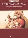 The Big Book of Christmas Songs - Hal Leonard Publishing Company