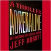 Adrenaline - Jeff Abbott, Kevin T. Collins