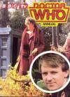 Doctor Who Annual 1982 - Brenda Apsley, Mel Powell, Glenn Rix