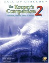 The Keeper's Companion, Vol. 2: Prohibition, Firearms, Tomes & Creatures - Lynn Willis, Brian M. Sammons