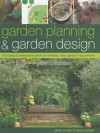 Garden Planning & Garden Design: 500 Ideas & Professional Plans for Fantastic, Easy Garden Improvement - Peter McHoy, Tessa Evelegh