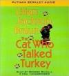 Cat Who Talked Turkey Unabridged Cd - Lilian Jackson Braun