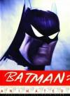 Batman Animated - Chip Kidd