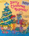Merry Christmas Rugrats! - Kitty Richards, Barry Goldberg