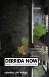 Derrida Now: Current Perspectives in Derrida Studies. John William Phillips - John Phillips