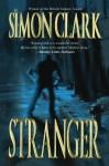 Stranger - Jonathon Simon Clark