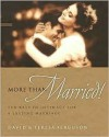 More Than Married - David Ferguson, Teresa Ferguson
