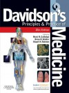 Davidson's Principles and Practice of Medicine (MRCP Study Guides) - Nicki R. Colledge, Brian R. Walker, Stuart H. Ralston
