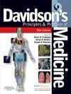 Davidson's Principles and Practice of Medicine (MRCP Study Guides) - Nicki R. Colledge, Brian R. Walker, Stuart H. Ralston