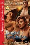 Tangled by Temptation - Chloe Lang