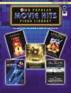 Popular Piano Library Movie Hits: Level 4, Book, CD & General MIDI Disk - Gail Lew, Tom Roed, Eugenie Rocherolle