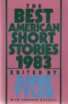 The Best American Short Stories, 1983 - Anne Tyler, Shannon Ravenel