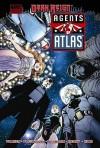 Agents Of Atlas: Dark Reign (Premiere HC) - Jeff Parker, Carlo Pagulayan