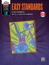 Alfred Jazz Easy Play-Along -- Easy Standards, Vol 2 - Alfred Publishing Company Inc.