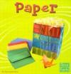 Paper - Sara Louise Kras