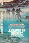 Assault in Norway - Thomas Gallagher