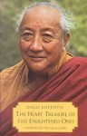 The Heart Treasure of the Enlightened Ones: The Practice of View, Meditation, and Action: A Discourse Virtuous in the Beginning, Middle, and End - Dilgo Khyentse, Patrul Rinpoche