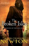The Broken Isles - Mark Charan Newton