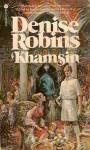 Khamsin - Denise Robins