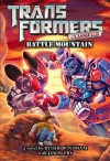 Transformers Classified Book 2: Battle Mountain - Ryder Windham, Jason Fry