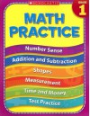 1st Grade Math Practice - Terry Cooper
