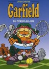 Garfield se prend au jeu (Garfield, #24) - Jim Davis, Anthea Shackleton