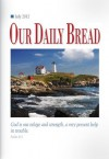 Our Daily Bread devotional - July 2012 - RBC Ministries