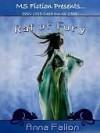 The Rat of Fury - Anna Fallon