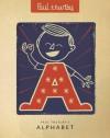 Paul Thurlby's Alphabet. Paul Thurlby - Paul Thurlby