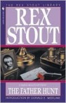 The Father Hunt - Rex Stout