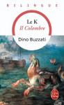 Le K - Dino Buzzati, François Livi