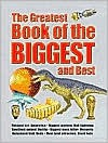 The Greatest Book Of The Biggest And Best (Flexibacks) - Brian Williams