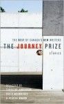 The Journey Prize Stories 19: The Best of Canada's New Writers - Dionne Brand, Caroline Adderson, David Bezmozgis