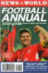 News of the World Football Annual 2005-06 - Stuart Barnes