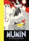 Mumin : Tove Janssons samlade serier (del 4) - Tove Jansson