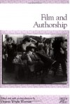 Film and Authorship - Virginia Wright Wexman