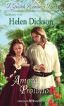Amore proibito (Italian Edition) - Helen Dickson