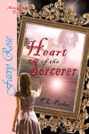 Heart Of The Sorcerer - P.L. Parker