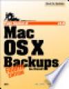 Take Control of Mac OS X Backups - Joe Kissell, Jeff Carlson