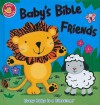 Baby's Bible Friends - Mandy Stanley