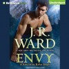 Envy - J.R. Ward, Eric G Dove
