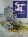 Learn Watercolor the Edgar Whitney Way - Ron Ranson