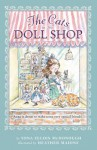 The Cats in the Doll Shop - Yona Zeldis McDonough, Heather Maione