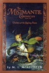 Urchin of the Riding Stars (The Mistmantle Chronicles, Book 1) - Margaret McAllister, M.I. McAllister
