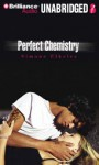 Perfect Chemistry (MP3-CD) - Simone Elkeles, Roxanne Hernandez, Blas Kisic