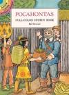 Pocohontas - Pat Stewart