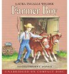 Farmer Boy - Laura Ingalls Wilder, Cherry Jones