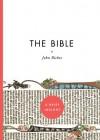 The Bible - John Riches